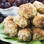 Southern Sausage Balls